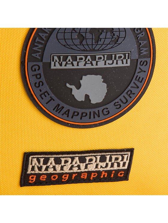 Napapijri Napapijri Batoh Voyage 1 N0YGOS Žlutá