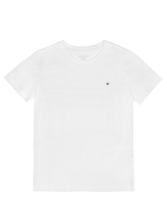 TOMMY HILFIGER TOMMY HILFIGER Lot de 2 t-shirts UB0UB90003 Multicolore Regular Fit