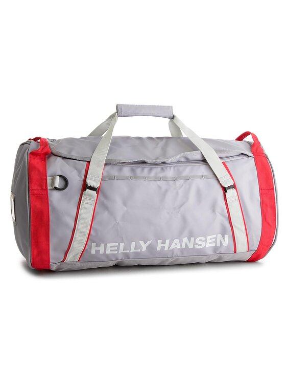 Helly Hansen Helly Hansen Borsa HH Duffel Bag 2 50L 68005-820 Grigio