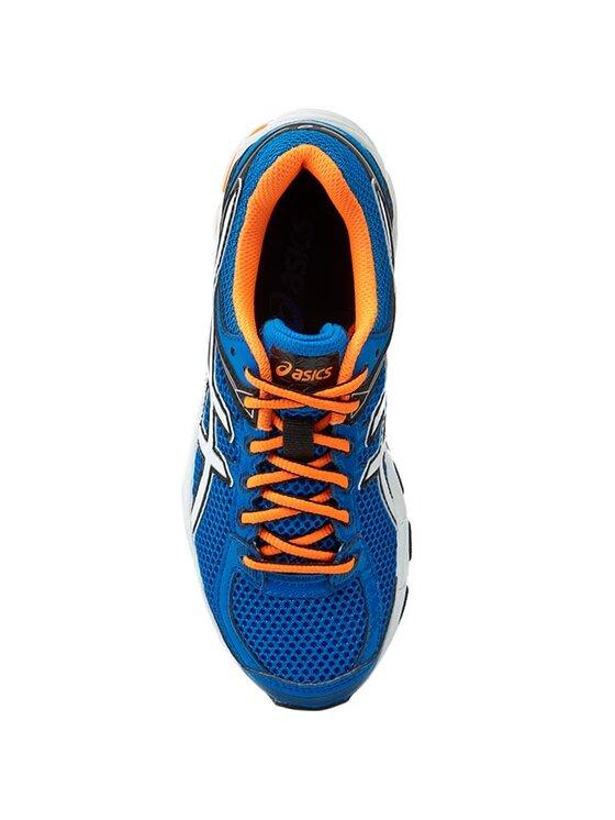 Asics Asics Chaussures Gt-1000 4 Gs C558N Bleu