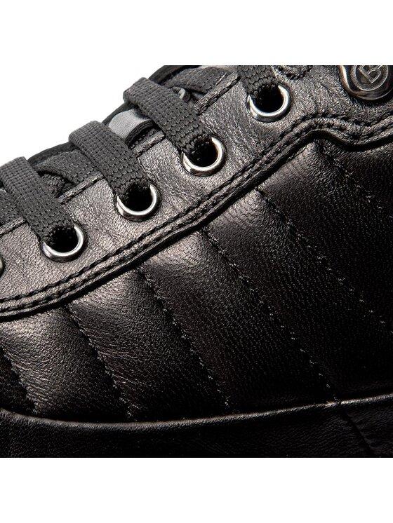 Baldinini Baldinini Laisvalaikio batai 846972TDOME00 Juoda