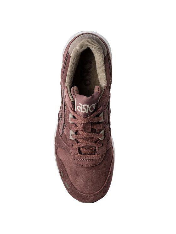 Asics Asics Sneakersy Gel-Lyte H8B2L Bordowy