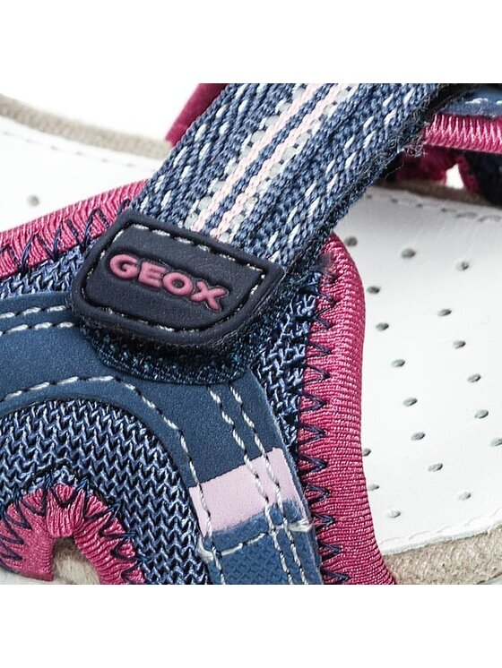 Geox Geox Basutės J S.Roxanne A J42D9A 05014 C4005