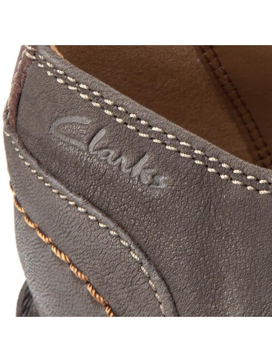 Clarks Clarks Pantofi Wahlton Free 261118267 Maro