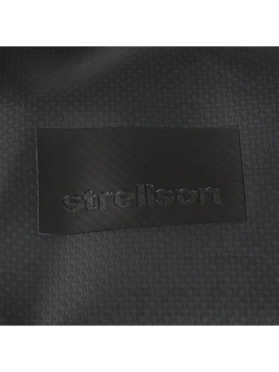 Strellson Strellson Torba Stockwell 4010002383 Czarny
