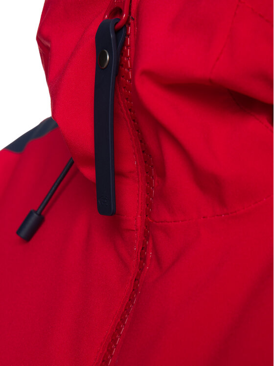 Eider Eider Slidinėjimo striukė Rosta EIV4837 Raudona Active Fit