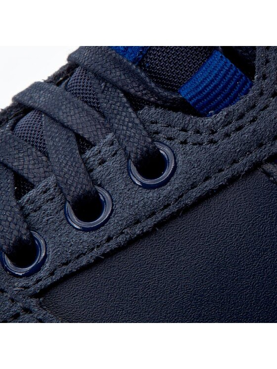 Diesel Diesel Sneakers S-Tage Y01497 PS044 H6263 Blu scuro