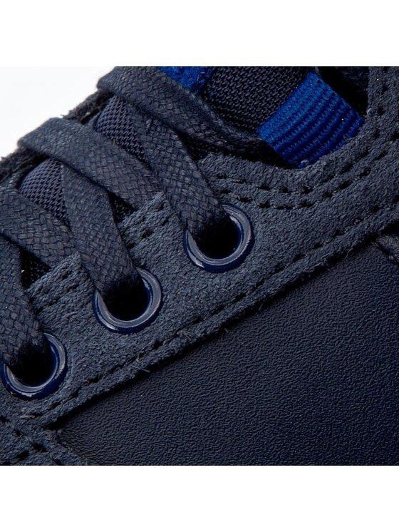 Diesel Diesel Sneakersy S-Tage Y01497 PS044 H6263 Granatowy