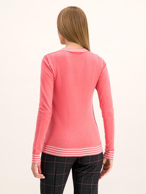 MAX&Co. MAX&Co. Πουλόβερ Domanda 63649719 Ροζ Regular Fit
