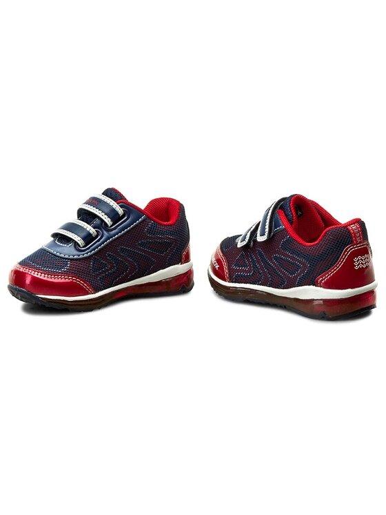 Geox Geox Обувки B Todo B.B B7284B 011BC C0735
