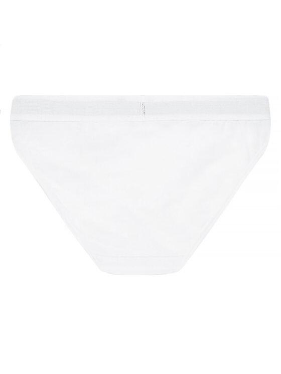 Calvin Klein Underwear Calvin Klein Underwear Sada 2 párů kalhotek G80G800349 Barevná