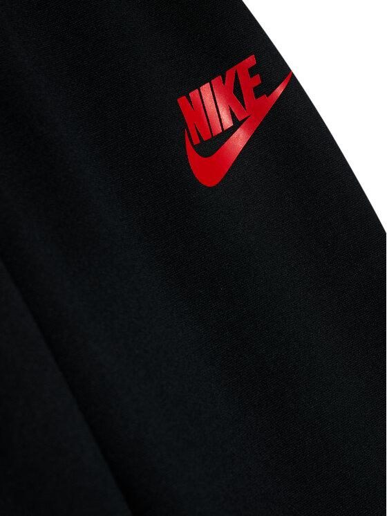 Nike Nike Dres Track Suit Core CV9335 Czarny Standard Fit