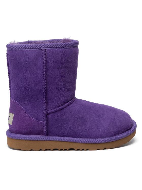 Ugg Ugg Schuhe Kids' Classic II 1017703K Violett