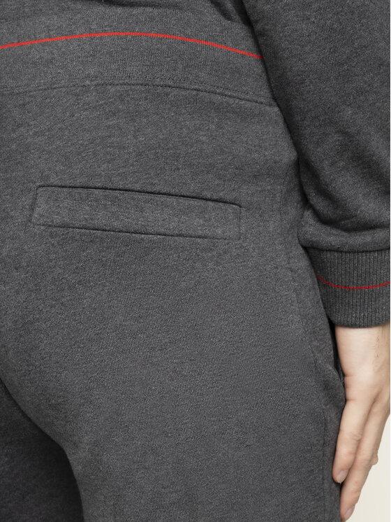 Hugo Hugo Spodnie dresowe Doak202 50424115 Szary Regular Fit