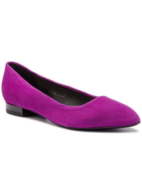 Balerini dama Gino Rossi Ai DAH962-W95-4900-0489-0 violet