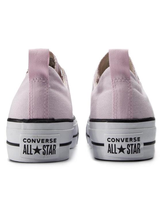 Converse Converse Sportbačiai Cast Fashion Ox 563458C Rožinė