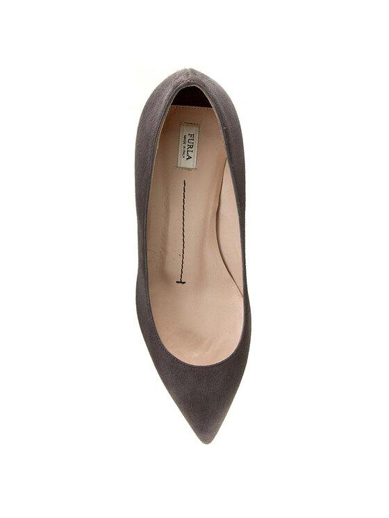 Furla Furla Κλειστά παπούτσια Opera 839734 S Y898 U10 Γκρι