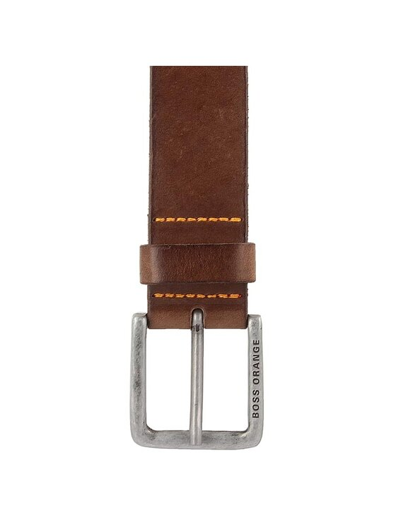 Boss Boss Cintura da uomo Jeek 50292879 Marrone