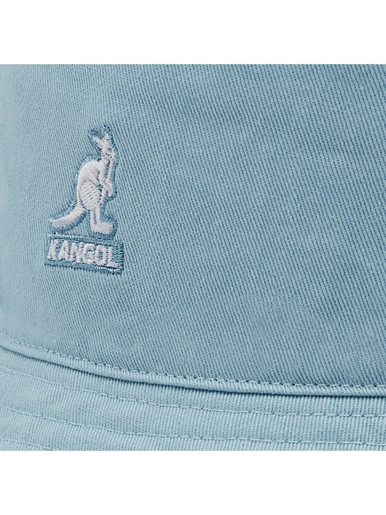 Kangol Kangol Šešir Bucket Washed K4224HT Plava