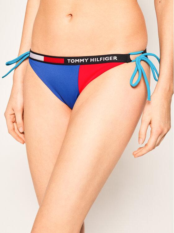 Tommy Hilfiger Tommy Hilfiger Μπικίνι κάτω μέρος UW0UW02180 Έγχρωμο