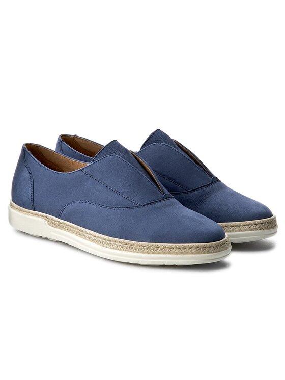 Gino Rossi Gino Rossi Κλειστά παπούτσια Asami DWH304-V58-0014-5300-0 Σκούρο μπλε