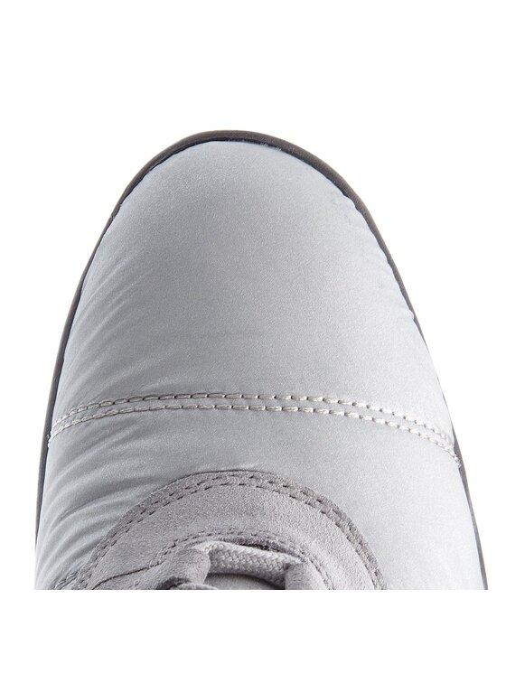 Calvin Klein Jeans Calvin Klein Jeans Botine Sole RE9774 Gri