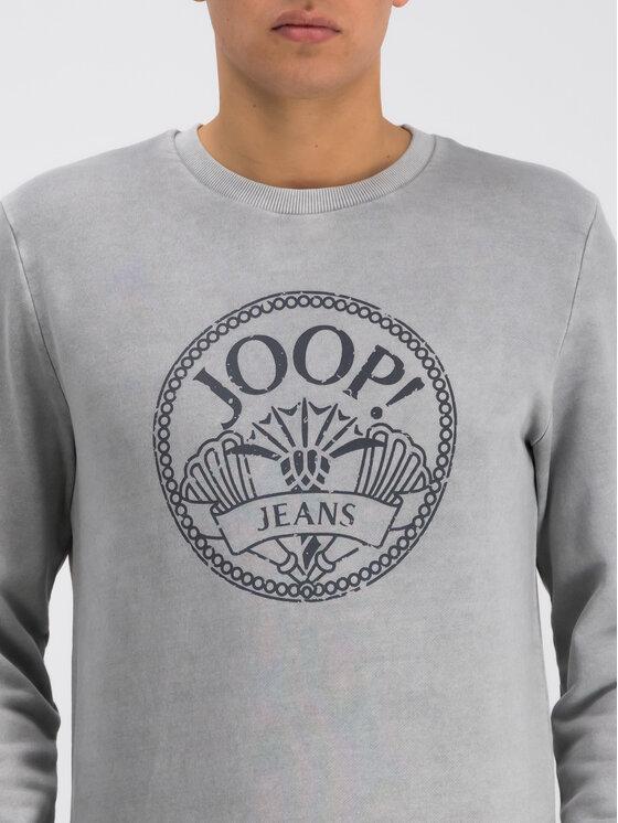 JOOP! Jeans Joop! Jeans Mikina 30017374 Šedá Regular Fit