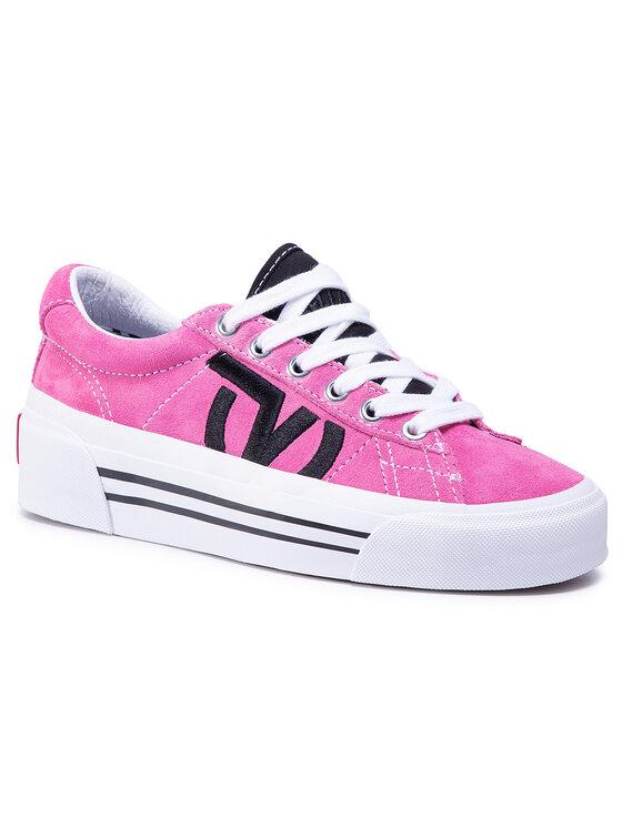Vans Vans Tenisówki Sid Ni VN0A4BNFVXR1 Różowy
