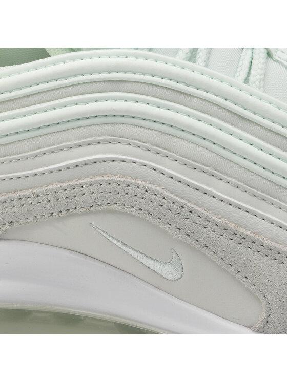 Nike Nike Topánky Air Max 97 Prm 917646 301 Zelená