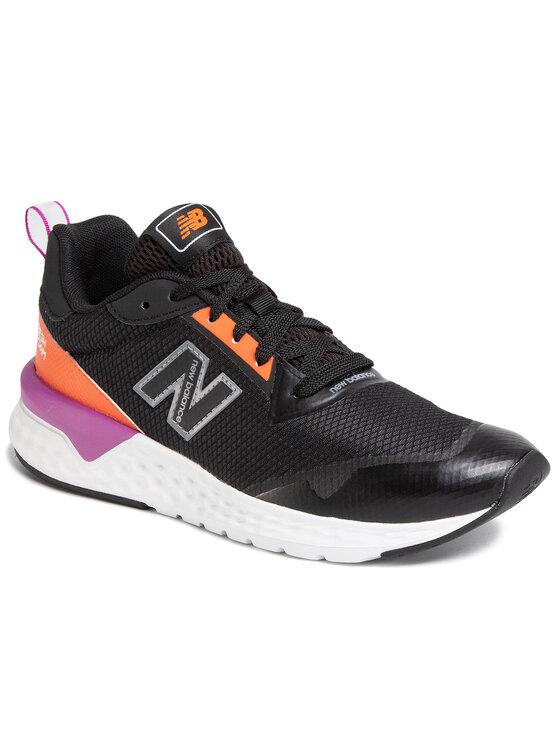 New Balance New Balance Sneakersy MS515RA2 Czarny