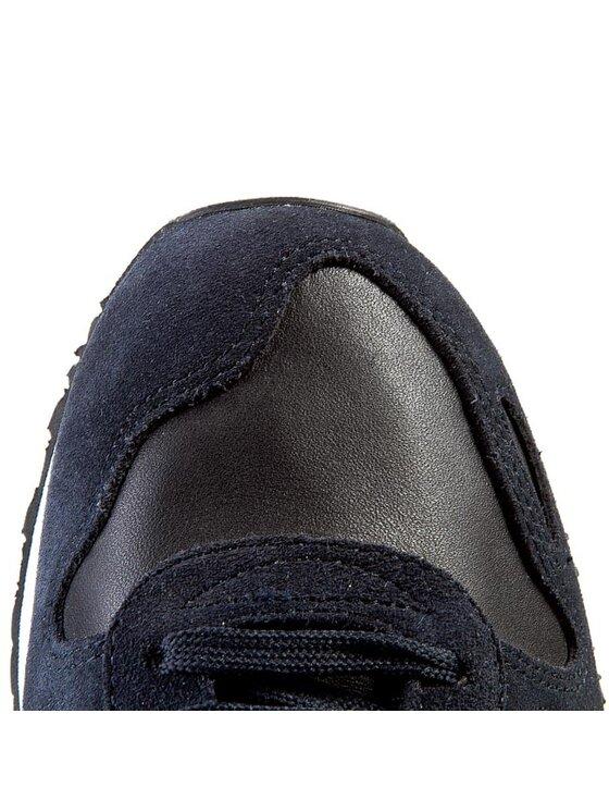 Armani Jeans Armani Jeans Sneakers Z6506 14 5E Blu