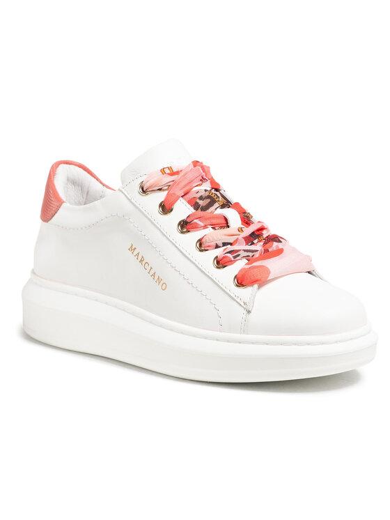 Marciano Guess Laisvalaikio batai 1GG9H2 9574Z Balta