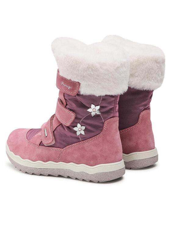 Primigi Primigi Śniegowce GORE-TEX 8382400 DD Różowy