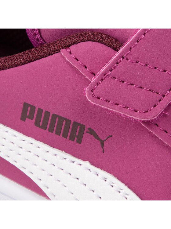 Puma Puma Sneakers Smash V2 Buck V Ps 365183 06 Rosa