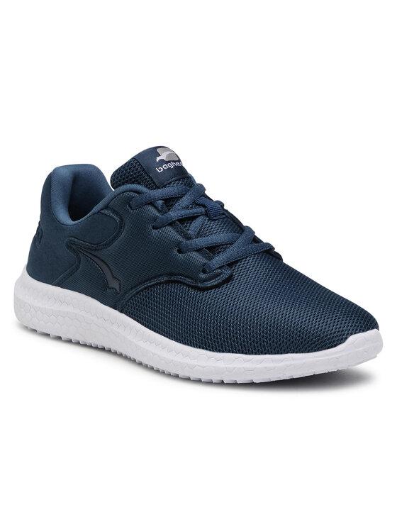 Bagheera Laisvalaikio batai Horizon 86398-17 C2608 Tamsiai mėlyna
