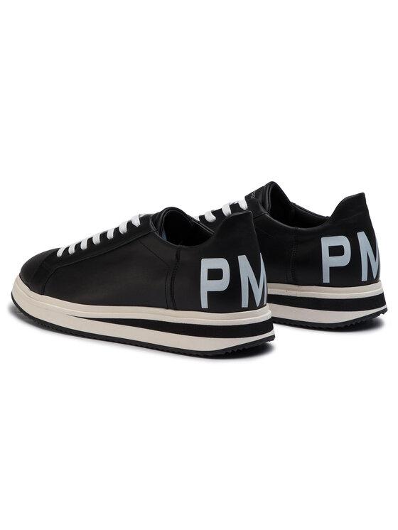 Philippe Model Philippe Model Sneakers Vendome VELU VP03 Noir