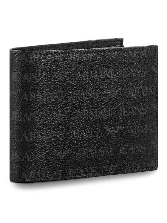 Armani Jeans Armani Jeans Duży Portfel Męski 938544 CC996 00020