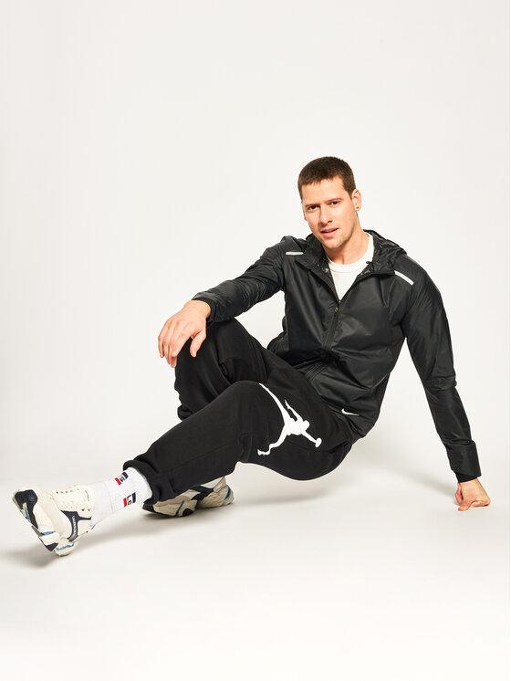 Nike Nike Windjacke Repel BV4866 Schwarz Standard Fit