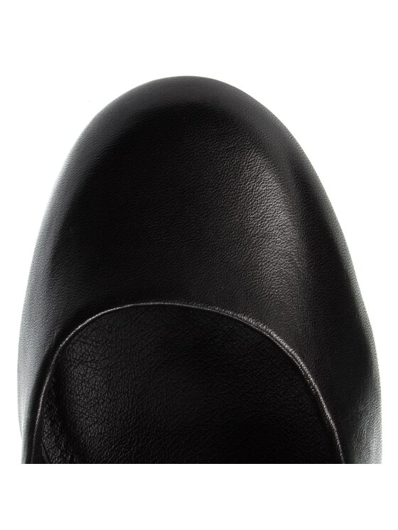 Marco Tozzi Marco Tozzi Обувки 2-22433-21 Черен