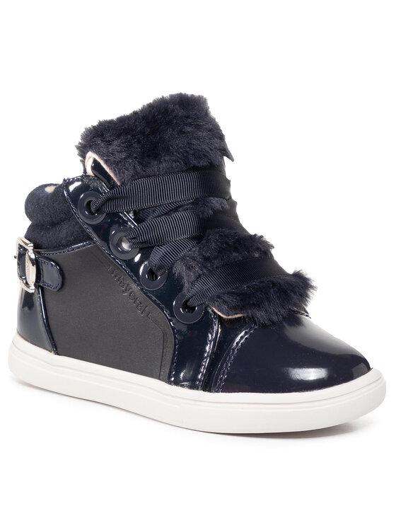 Mayoral Auliniai batai 44143 Tamsiai mėlyna