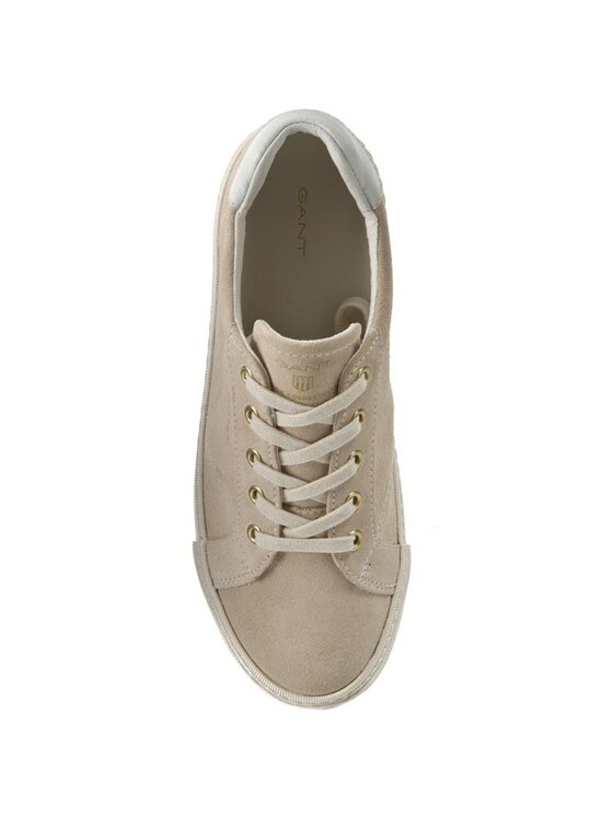 Gant Gant Sneakers Alice 12533147 Beige