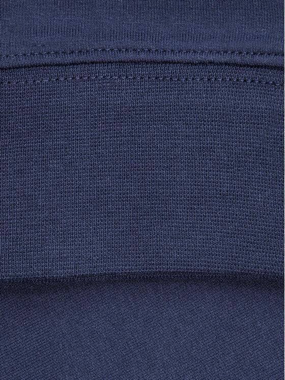 Guess Guess Bluză M92Q08 K6ZS0 Bleumarin Regular Fit