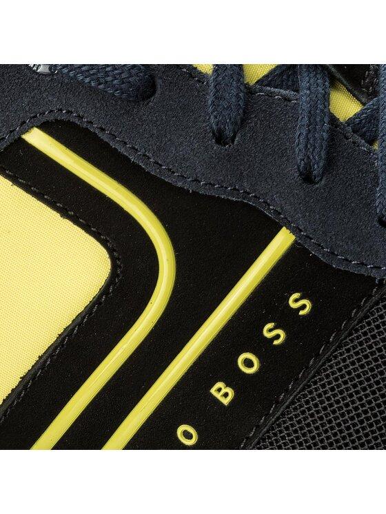 Boss Boss Sneakers Parkour 50317133 10191435 01 Schwarz