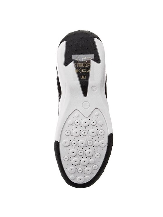 Geox Geox Chaussures basses J Ayko G. B J5401B 0EWHH C9999 Noir