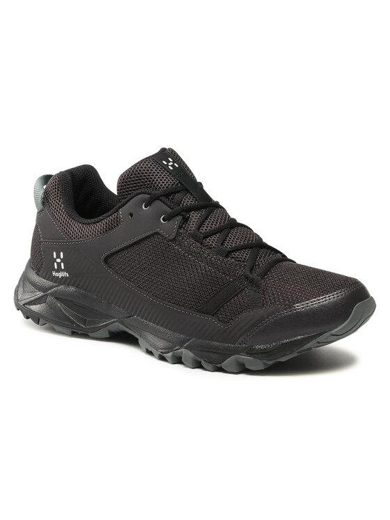 Haglöfs Turistiniai batai Trail Fuse Men 498210 Juoda