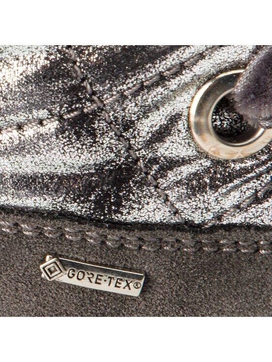 Primigi Primigi Sniego batai GORE-TEX 2388111 D Sidabrinė