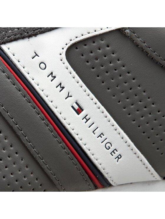 Tommy Hilfiger Tommy Hilfiger Sneakers Riley 1C FM56818999 Grigio