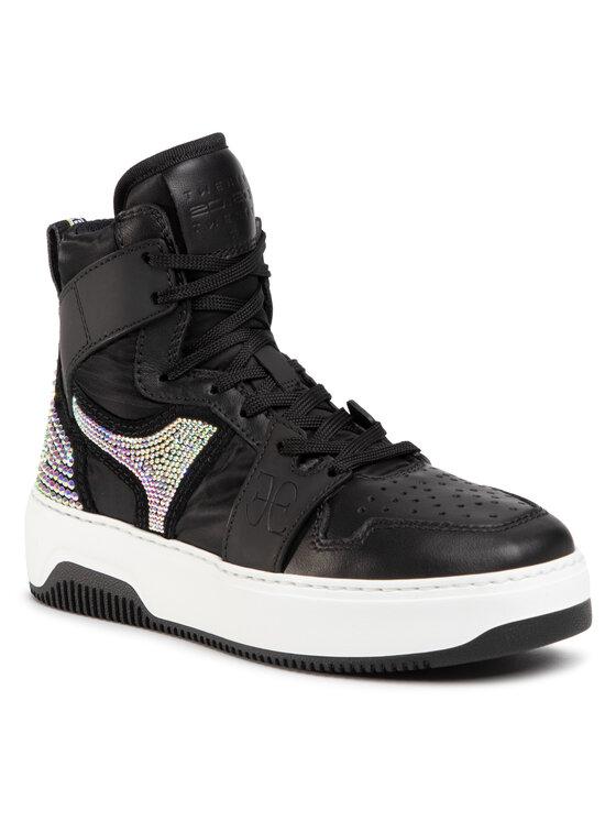Fabi Laisvalaikio batai FD7014X Juoda