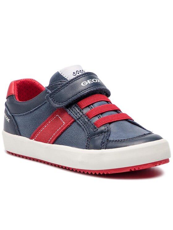 Geox Geox Sneakers J Alonisso B. C J922CC 0CL85 C0735 S Dunkelblau