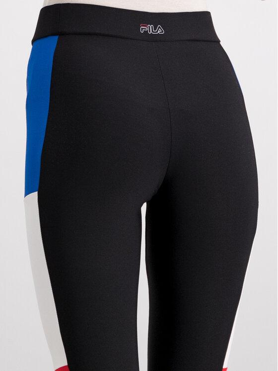 Fila Fila Leggings 682063 Bleu marine Slim Fit